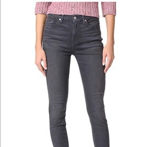 7 for All Mankind Blair High Waisted Jeans